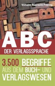 ABC der Verlagssprache