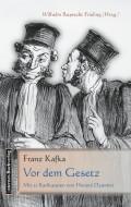 Franz Kafka: VOR DEM GESETZ