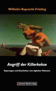 ANGRIFF DER KILLERKEKSE