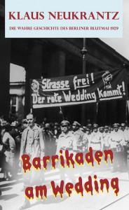 Barrikaden am Wedding