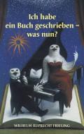 Buch geschrieben - Cover
